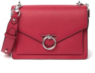 Rebecca Minkoff Jean Leather MD Shoulder Bag