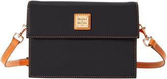 Dooney & Bourke Wexford Leather East West Crossbody