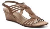 Kelly & Katie Bennie Wedge Sandal