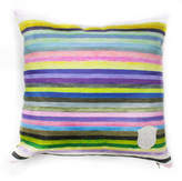 Delight Reversible Linen Pillow
