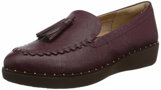 FitFlop Women's Petrina Patent Loafers