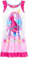 Trolls by DreamWorks Nightgown, Little Girls (2-6X) & Big Girls (7-16)