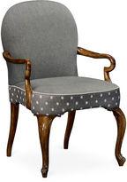 One Kings Lane Gunby Armchair, Gray