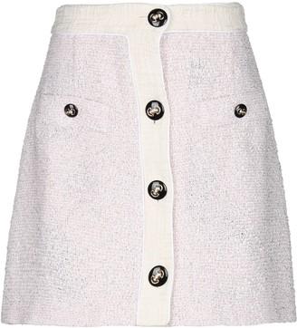 Alessandra Rich Mini skirts