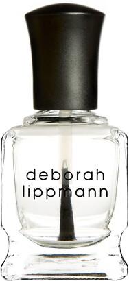Deborah Lippmann High and Dry Top Coat