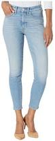 Lucky Brand High-Rise Bridgette Skinny Jeans in O'Neill (O'Neill) Women's Jeans