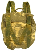 Marc by Marc Jacobs Green Backpack