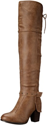 Two Lips Women's Too Local Boot