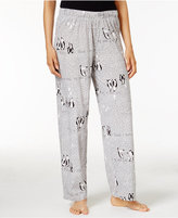 Hue Penguin Knit Pajama Pants