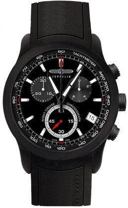 Zeppelin Unisex Analogue Quartz Watch 72902