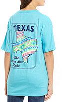 Royce Texas Lone Star State Tee