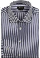 Barneys New York MEN'S BENGAL-STRIPED DRESS SHIRT