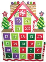 Asstd National Brand 15.5 Gingerbread Advent Calendar