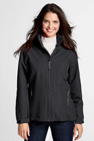Lands' End Women's Regular Lined Outrigger Jacket