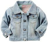 Carter's Baby Girl Denim Jacket