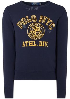 Polo Ralph Lauren Vintage NYC Sweatshirt