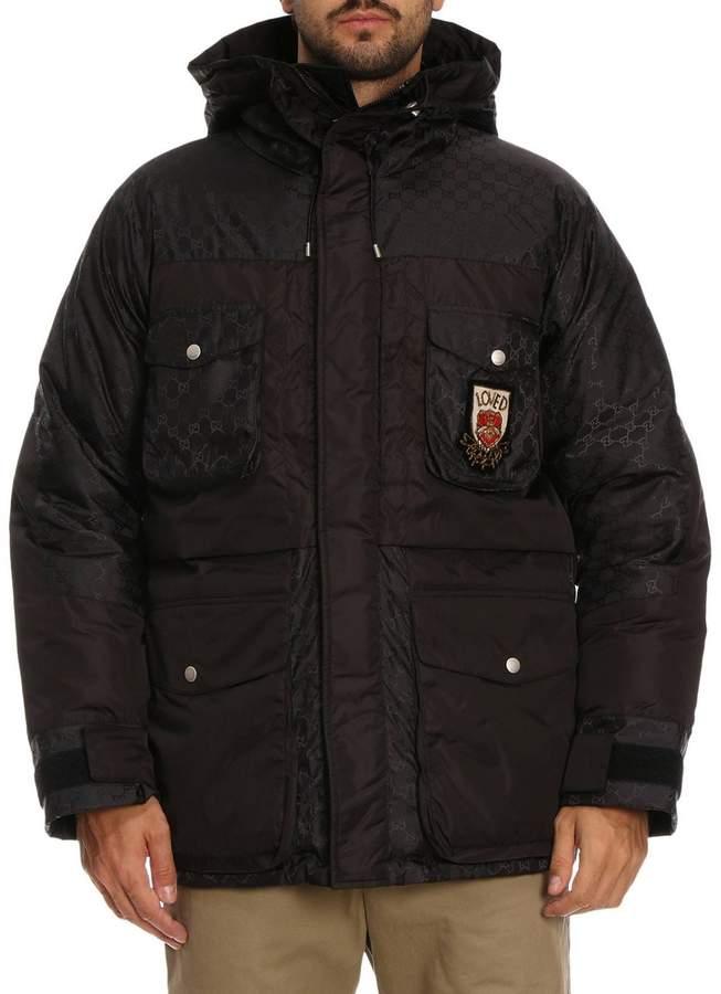 Gucci Trench Coat Trench Coat Men