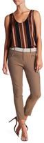 Mariella Rosati Indiano Printed Skinny Pant