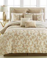 Sunham Parkview 10-Pc. Full Comforter Set