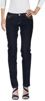 Philipp Plein Denim pants - Item 42620470
