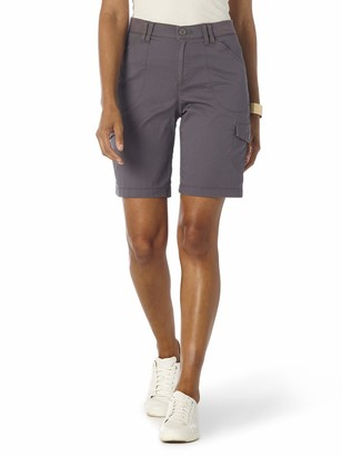 Lee Women's Flex-to-Go Cargo Bermuda Short