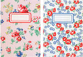 Cath Kidston Holland Park Flower 2 Pack Note Pad
