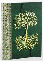 AzureGreen BBBUCELT Celtic Tree Journal