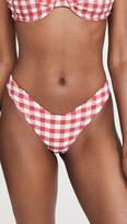 Montce Swim Lulu Bikini Bottoms