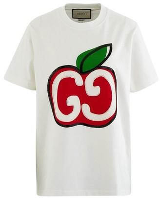 Gucci Mela logo t-shirt