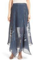 Nic+Zoe Women's Spring Tide Maxi Skirt