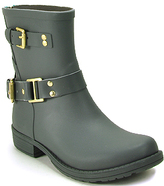 Colors of California HCRB39 Biker Zip - Low Bootie
