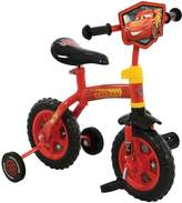 Disney 3 2in1 10 Inch Training Bike