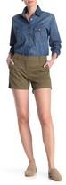 J.Crew J. Crew Solid Chino Shorts