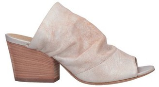 FIORIFRANCESI Sandals