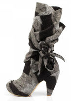 Irregular Choice Party Pants Boots