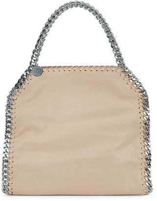Stella McCartney Falabella Mini Camel Top Handle Bag