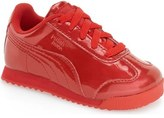 Puma 'Roma' Sneaker (Baby, Walker, Toddler, Little Kid & Big Kid)