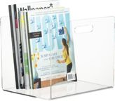Format floor magazine holder