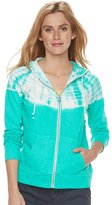 SONOMA Goods for Life Women's SONOMA Goods for LifeTM Tie-Dye French Terry Hoodie