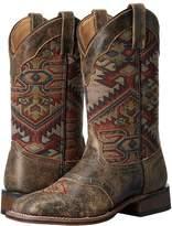 Laredo Scout Cowboy Boots