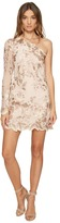 Free People Rosalie Embroidered Mini Dress Women's Dress