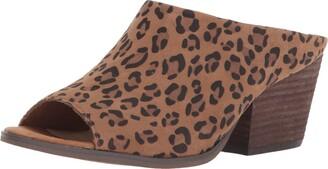 Sbicca Women's Jerome Heeled Sandal