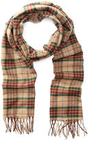 Pendleton Whisper Merino Wool Muffler Scarf