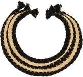 Aurélie Bidermann Ulysse gold-plated braided necklace