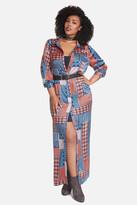 Gypsy Maxi Dress - ShopStyle