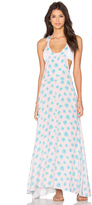 Tori Praver Swimwear Bonita Dress