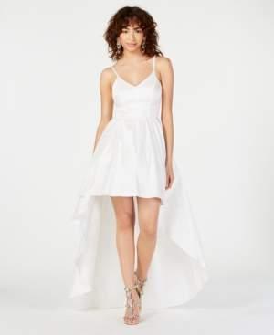 B. Darlin Juniors' High-Low Dress