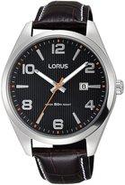 Lorus CLASSIC MAN Men's watches RH957GX9