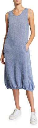 XCVI Indigo Pottery Dress