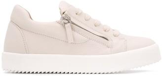 Giuseppe Zanotti Flat Sneakers